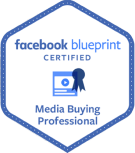 iSeller Facebook Certified