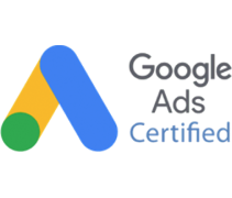 iSeller Google Ads Certified