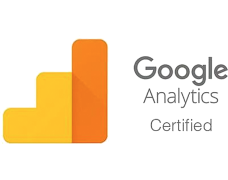 iSeller Google Analytics Certified